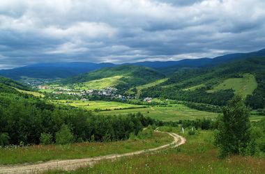 В Закарпатской области произошло землетрясение