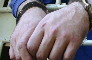 Под Киевом поймали опытного грабителя-рецидивиста