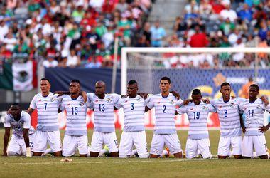 Сборные Панамы и Мексики вышли в полуфинал Кубка КОНКАКАФ