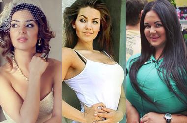 Красота по-парламентски: самые эффектные женщины в Верховной Раде