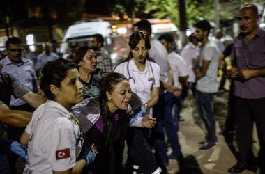 Число жертв теракта в Турции возросло до 30 человек