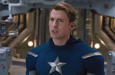 """Крис Эванс завершит карьеру актера после окончания """"Мстителей"""""""