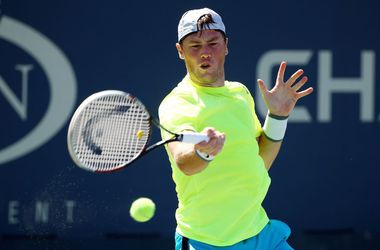 Илья Марченко проиграл теннисисту, не входящему в первую тысячу рейтинга