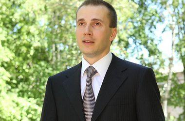 "СБУ ""зморозила"" 110 млн грн на счетах сына Януковича"