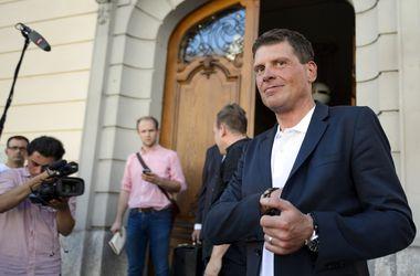 Знаменитый велогонщик Ян Ульрих получил 18 месяцев тюрьмы условно