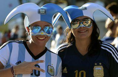 Товарищеский матч Бразилия - Аргентина отменен коррупции в ФИФА