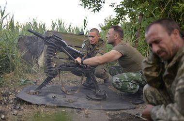 Боевики стягивают подкрепление к линии разграничения – военные
