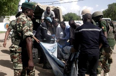 Два теракта в Камеруне: десятки погибших, сотни раненых