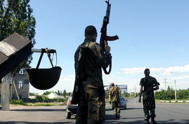 Боевики стреляли из танков в районе Донецкого аэропорта - Тымчук