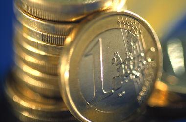 Украина взяла 400 млн евро в кредит