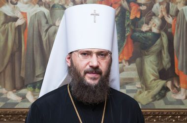 Молитва на Владимирской горке консолидирует украинское общество - УПЦ