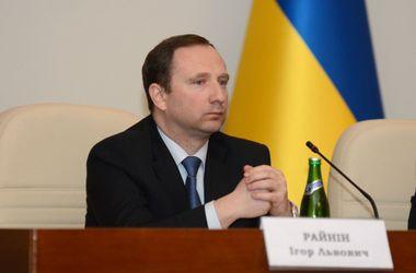 В Харькове сообщили о готовящемся покушении на губернатора