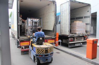 В Мариуполь прибыла очередная партия гуманитарной помощи от штаба Рината Ахметова