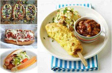 Ко дню хот-дога — 4 уникальных рецепта