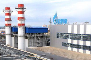"""Газпром"" подал в суд на Туркменистан"