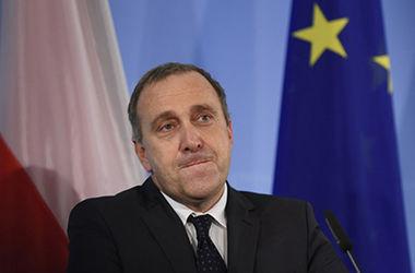 В НАТО может вступить еще одна страна - глава МИД Польши