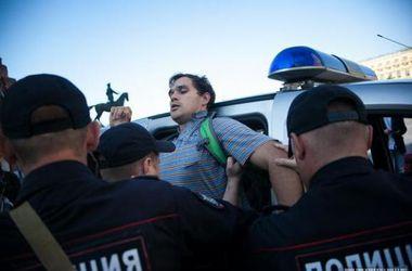 Российская оппозиция готовит масштабную акцию