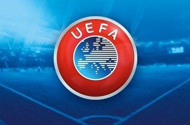 Таблица коэффициентов УЕФА на 24 июля