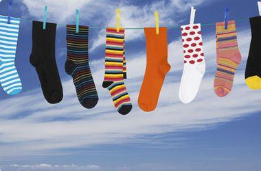 Изобретены электромагнитные носки