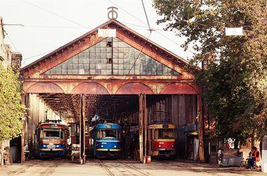 Прогулка по Одессе: людоед и старое депо