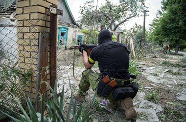 Станицу Луганскую сегодня жестко обстреляли