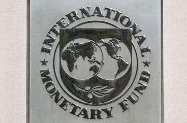МВФ согласился выделить Украине транш - СМИ