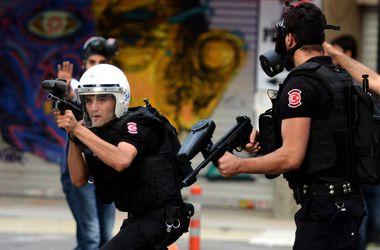В Стамбуле к редакции газеты подложили бомбу