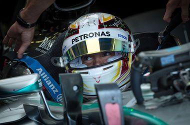 Хэмилтон выиграл все три тренировки перед Гран-при Венгрии