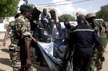 В Камеруне смертник взорвал 14 человек