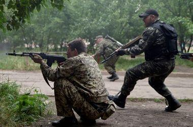 Военные рассказали, где на Донбассе идут ожесточенные бои