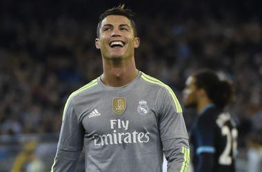 """""""Реал"""" отказался продать Криштиану Роналду за 120 миллионов евро - СМИ"""