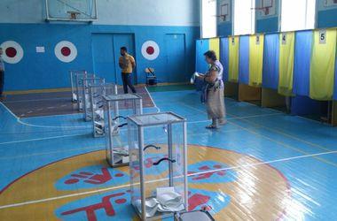 Выборы в Чернигове: результаты экзит-поллов
