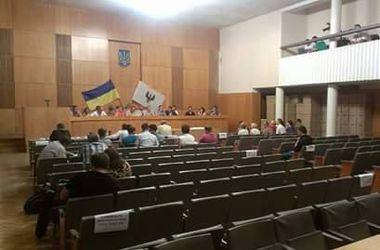 Выборы в Чернигове: подсчитаны голоса с 11 избирательных участков