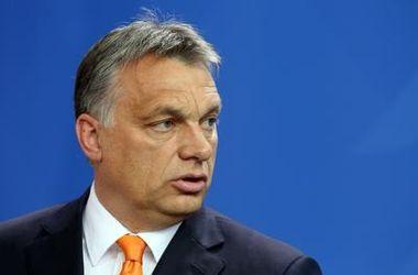 Орбан назвал причины распространения терроризма в ЕС