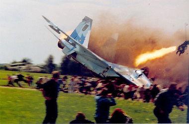Во Львове поминают жертв Скниловской трагедии