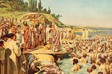 В годовщину Крещения Руси: политические, социальные и экономические предпосылки перехода Владимира в православие