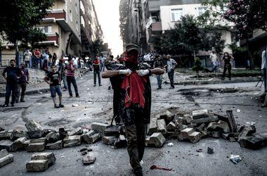 Турция начала свою войну с ИГ