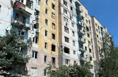 Авдеевка после обстрелов превращается в город-призрак