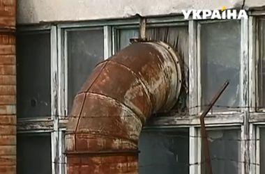 Жители села Жовтневое вблизи Киева бьют тревогу и жалуются на запахи