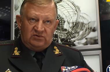 В Генштабе рассказали, сколько военных РФ находится на границе с Донбассом