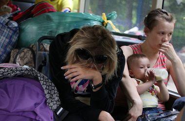 Количество внутренних переселенцев в Украине увеличилось до 1,401 млн человек - ООН
