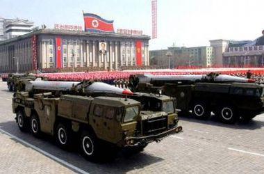 Власти Северной Кореи заявили о ядерной угрозе со стороны США
