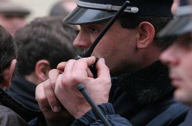 Под Киевом пьяный мужчина устроил стрельбу в кафе