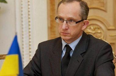Томбинский прояснил позицию ЕС по вопросу поставок Украине нелетального оружия