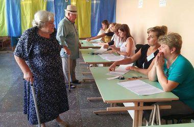 ЦИК определил победителя на скандальном 205-м округе в Чернигове