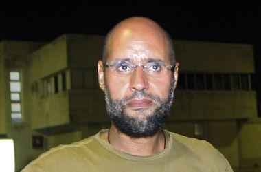 Сына Муаммара Каддафи расстреляют