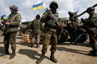 На Донбассе погибло около 2,3 тысяч украинских военных – ВСУ