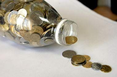 Украина потратила на долги $4,2 млрд