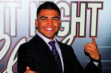 Экс-чемпион мира по боксу был арестован за нападение с применением оружия