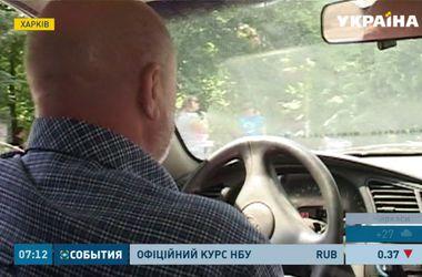 В Харькове создали уникальный электромобиль